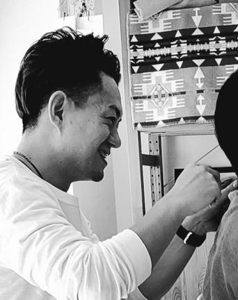 Hirokazu Nakamura