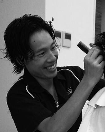 Hisashi Takeuchi
