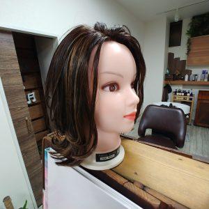 sotohane-wig